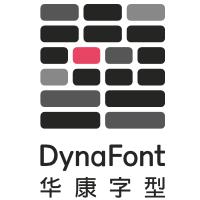 DynacwFont