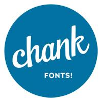 Chank Fonts