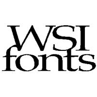 WSI-Fonts