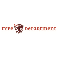 The Type Department