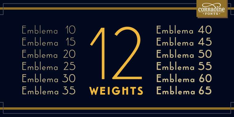 Emblema Fill 1 Basic