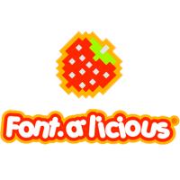 Font-a-licious Fonts
