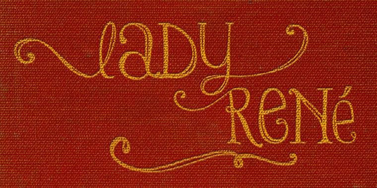 Lady Rene