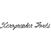 Xerographer
