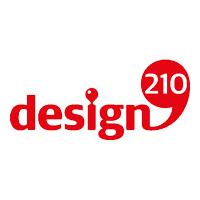 디자인210