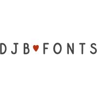 DJB Fonts