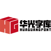 Huaguang Font