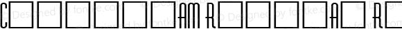 Crossbeam Regular Regular Unknown