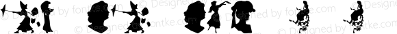 ck_vic-silhouette Regular 001.000