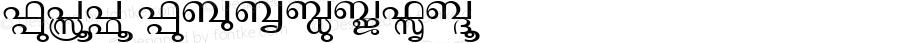 RA4 Regular Macromedia Fontographer 4.1 10/25/99