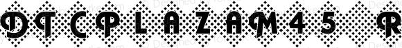 DTCPlazaM45 Regular Version 001.005
