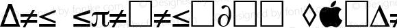Mac Characters Normal 1.0 Thu Feb 25 11:29:02 1993