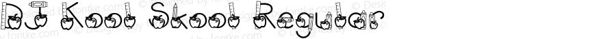 DJ Kool Skool