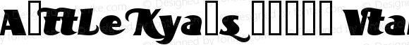 BottleKaps Profi Italic