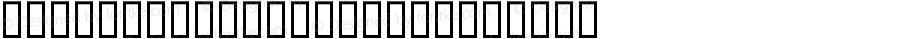 SIL Apparatus Bold Italic