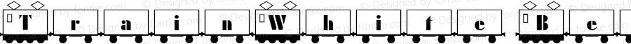 TrainWhite Becker Normal 1.0 Tue Mar 16 14:43:42 1999