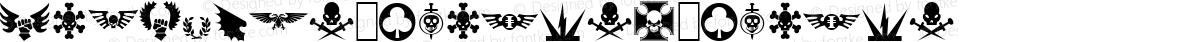 Imperial Symbols Symbol