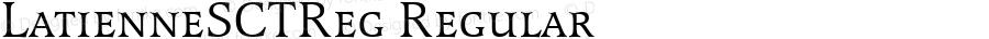 LatienneSCTReg Regular Version 001.005