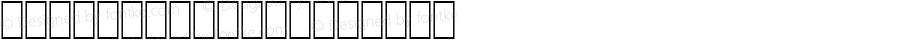 Tml-art BoldItalicA 1.0 Wed Oct 16 00:15:42 1996