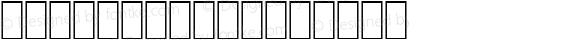 Epitaph 2 Regular Altsys Fontographer 3.5  8/12/92