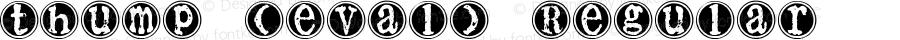 thump (eval) Regular v1.0 4/24/97
