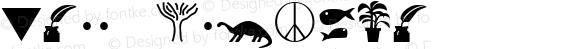 Free Regular Altsys Fontographer 3.5  6/14/93