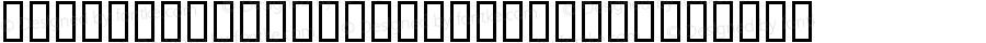 SportswearSweatERegular Regular Macromedia Fontographer 4.1 98/06/19