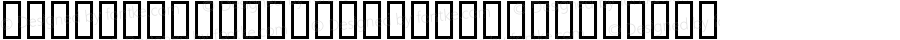 SportswearSweatEFaster Regular Macromedia Fontographer 4.1 98/06/19