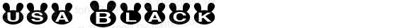 usa Black Macromedia Fontographer 4.1J 99.4.13