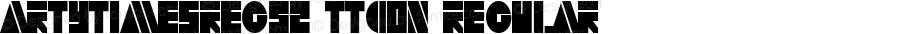 ArtyTimesReg52 Regular ttcon