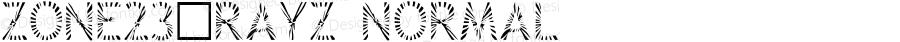 Zone23_Rayz Normal 0.9b - Release:  Mar 1998