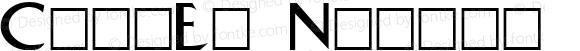 Cygnet Normal 1.0 Thu Aug 07 14:48:05 1997