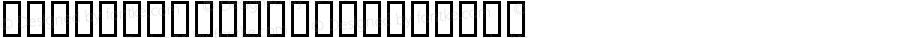 SILSophiaL Bold Italic Macromedia Fontographer 4.1 9/3/97