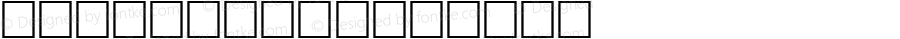 Brandish Regular Altsys Fontographer 3.5  9/8/92