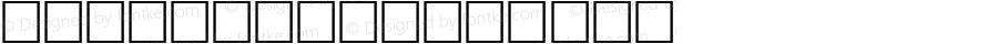 Brussels Regular Altsys Fontographer 3.5  9/10/92