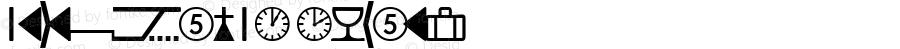 DataSymHDB Normal Altsys Fontographer 4.0.3 9.9.1994