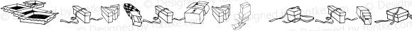 Zoeboxes Normal Altsys Fontographer 4.0.3 29.03.1995