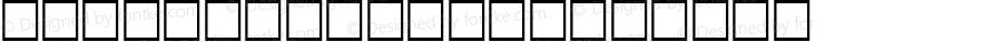 SILSophiaIPA Regular Altsys Fontographer 3.5  9/17/92