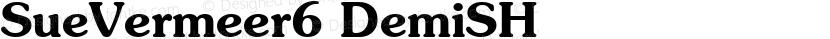 SueVermeer6 DemiSH Preview Image