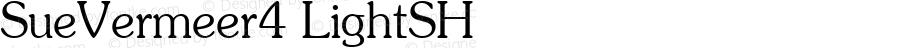 SueVermeer4 LightSH SoHo 1.0 10/1/93