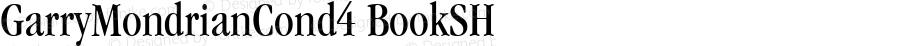 GarryMondrianCond4 BookSH