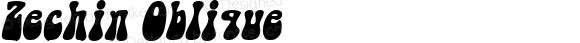 Zechin Oblique