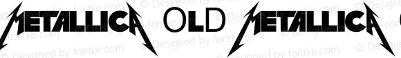 MetallicA OLD MetallicA OLD Version: 1.1gg