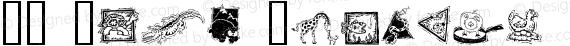 GE Deco Animals Regular preview image