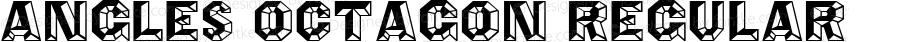 Angles Octagon Regular Altsys Fontographer 3.5  12/28/92