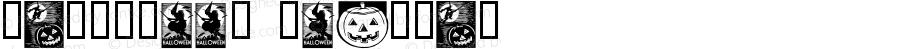 Halloween Regular Version 1.10 01-11-98