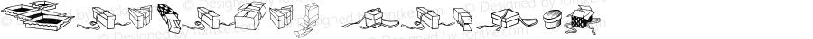 Zoeboxes Normal Altsys Fontographer 4.0.4 26/09/1994