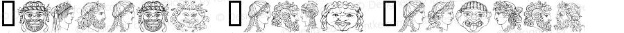 Ancient Heads Regular 1.0 - 13-09-97