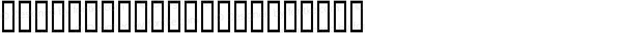 MgHeadLineWarp Regular Altsys Fontographer 4.0.4 25‐04‐94