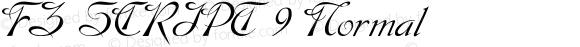 FZ SCRIPT 9 Normal